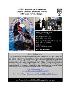 Boston Seminar Flyer