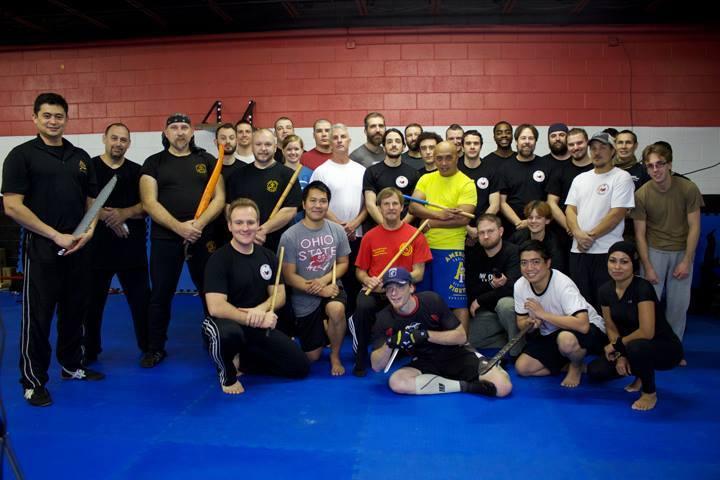 FMAid Seminar Group Photo